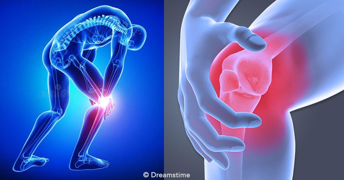 cover 39 - Causas y tratamiento para el dolor de rodillas