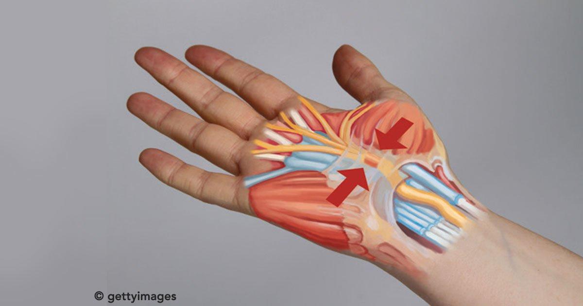 cover 47 - Síndrome del túnel carpiano: causas, síntomas, cómo prevenirlo y posibles tratamientos