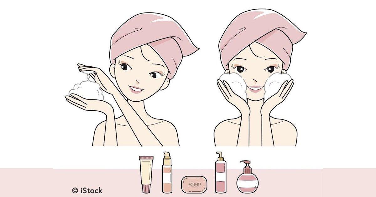 cover 48 - 6 hábitos que toda mujer debe seguir para evitar el envejecimiento de la piel