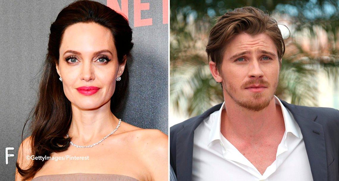 cover 4angie.png?resize=1200,630 - Angelina Jolie parece tener un nuevo novio... ¡y es idéntico a Brad Pitt!