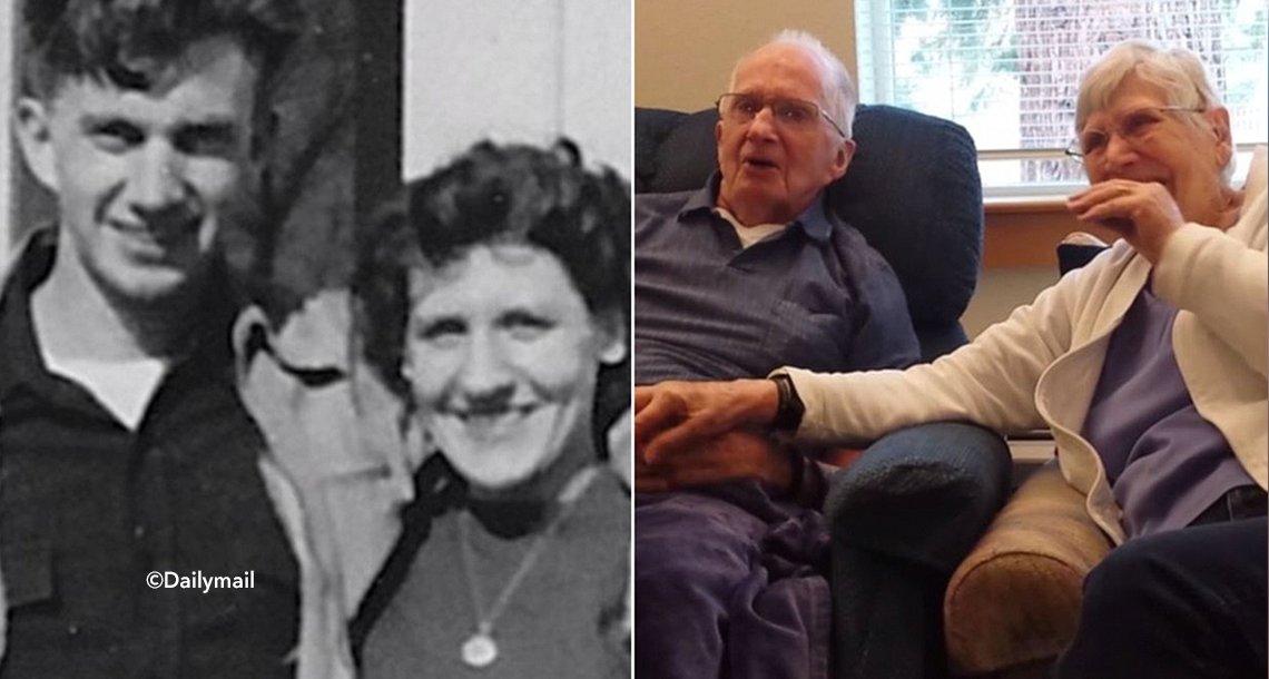 cover 4beijis - Luego de 66 años de casados deciden terminar juntos con su vida y registran los últimos momentos