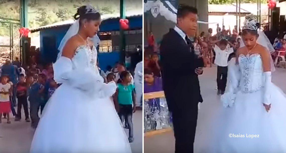 """cover 4boda 1 - """"La boda más triste de México"""", el caso que se ha vuelto viral en Internet"""
