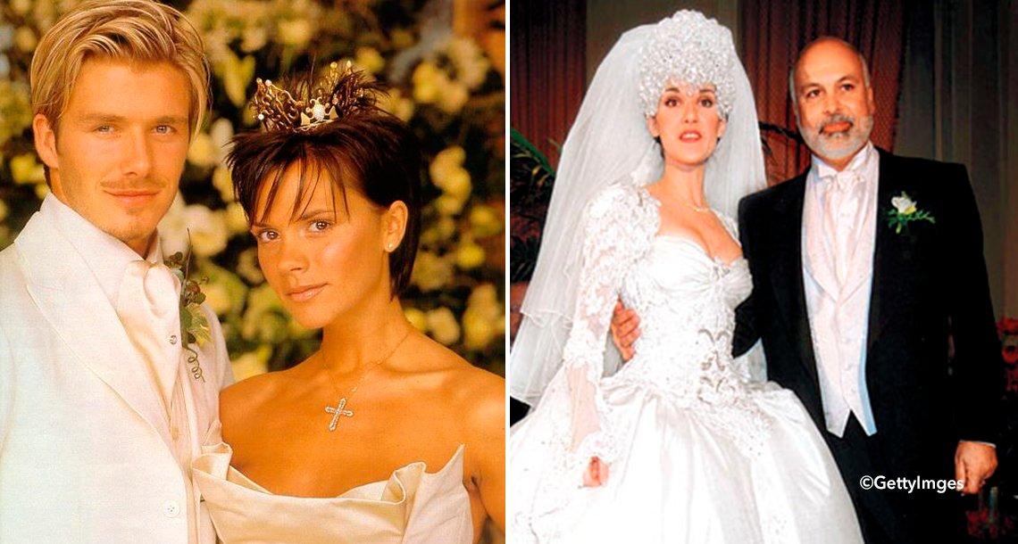 cover 4boda 2 - Estas parejas de famosos tuvieron las bodas más extravagantes del mundo del espectáculo
