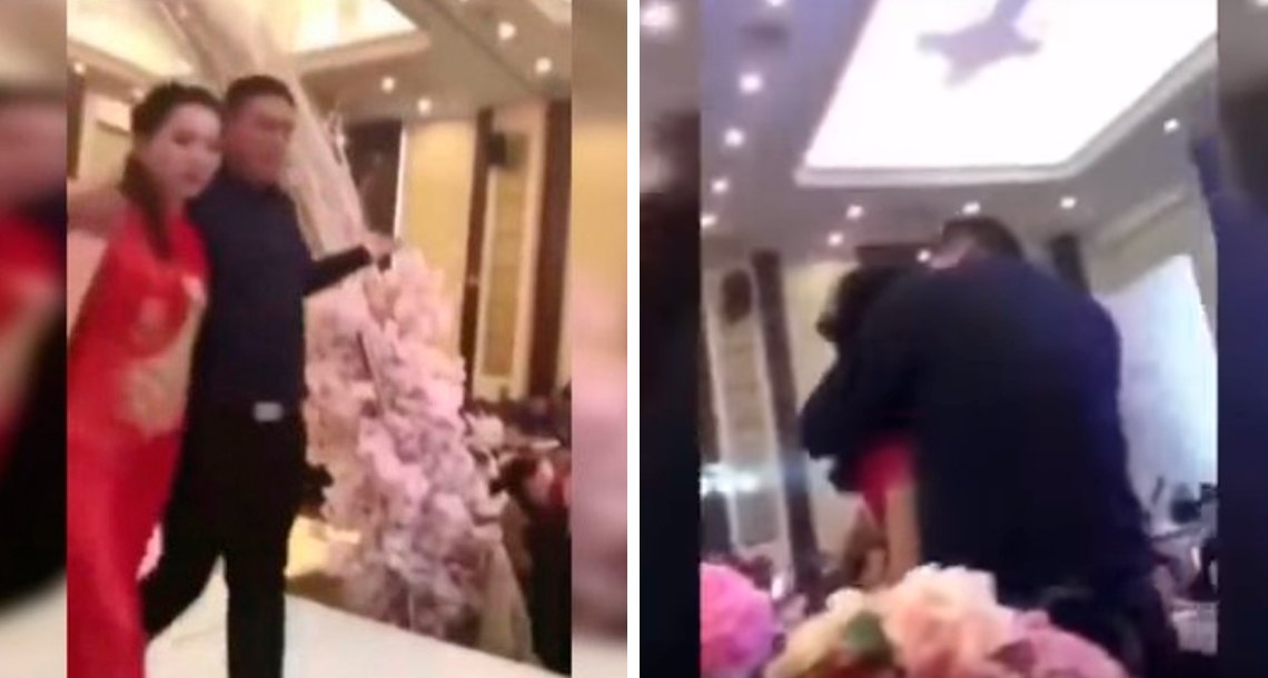 cover 4boda.png?resize=1200,630 - Su suegro la beso en plena boda y desató una fuerte pelea