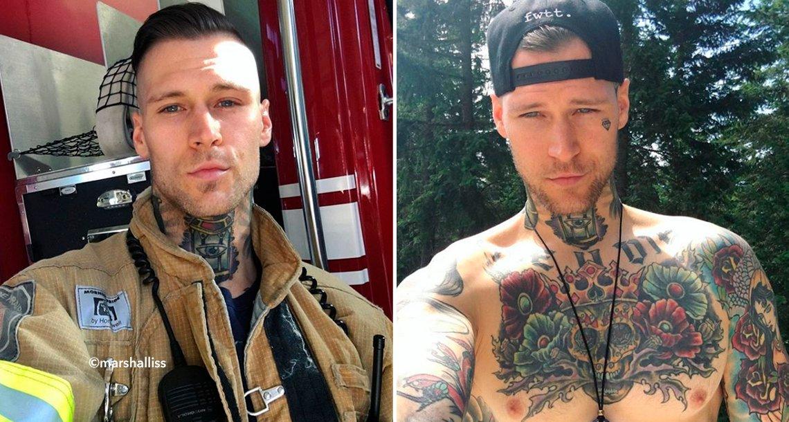 cover 4bomb.png?resize=648,365 - Él es considerado el bombero más sexy de toda la Internet