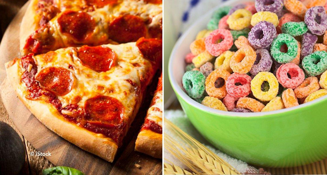 cover 4cer - ¿Desayunar pizza es más saludable que comer cereal?
