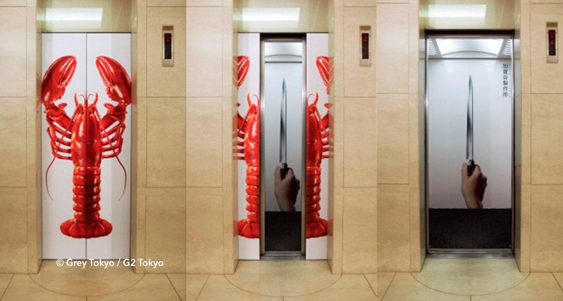 cover 4eleva.png?resize=300,169 - 15 increíbles y creativos anuncios publicitarios colocados en ascensores que te sorprenderán