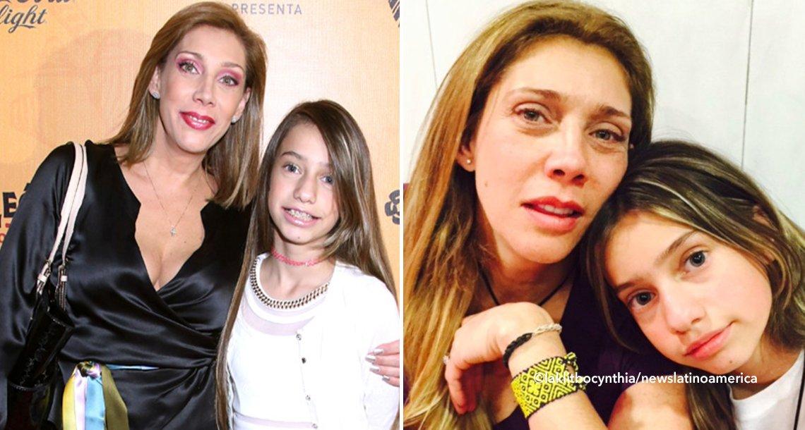 cover 4jue.png?resize=1200,630 - La próxima villana exitosa de las telenovelas mexicanas seguramente será la hija de Cynthia Klitbo