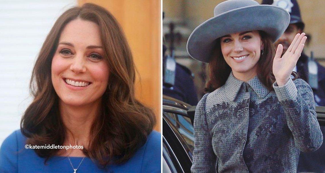 cover 4kat - Conoce los empleos que tuvo Kate Middleton antes de convertirse en la Duquesa de Cambridge