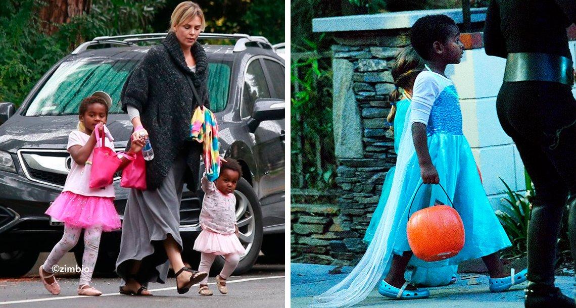 cover 4nena - A estos 10 famosos no les importa si sus hijos desean salir a la calle con un vestido, además los apoyan siempre