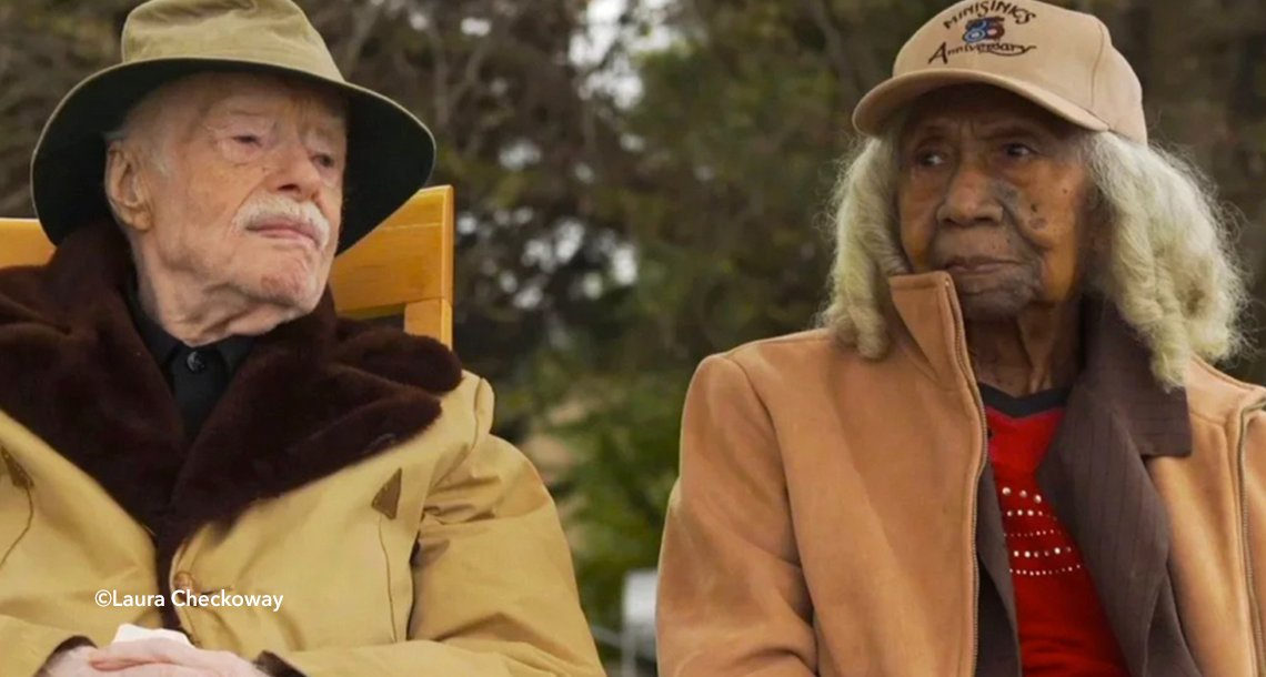 cover 4paeaj - Tenían más de 95 años y decidieron casarse pero alguien cercano a ellos los separó para siempre