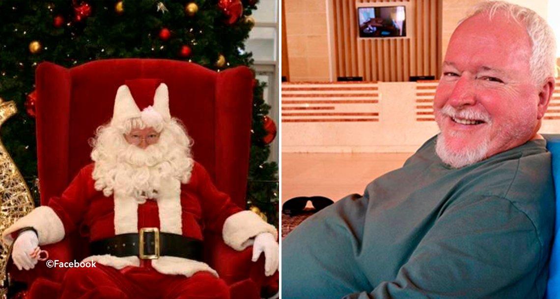 cover 4papa - Detuvieron al Papá Noel asesino de gays en Canadá