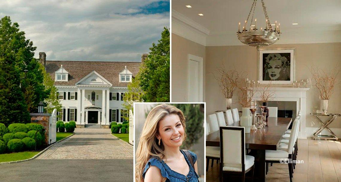 cover 4thalia.png?resize=648,365 - Conoce la impresionante mansión en la que vivía Thalía, una residencia de ensueño