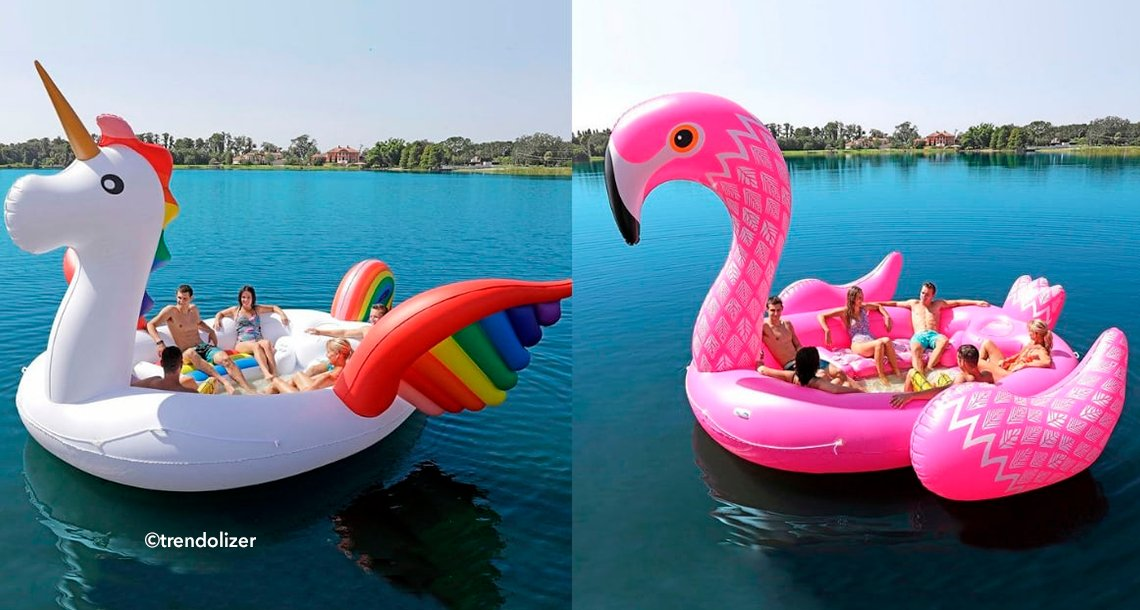 cover 4uni - Esta tienda estadounidense vende inflables gigantes de aves que flotan