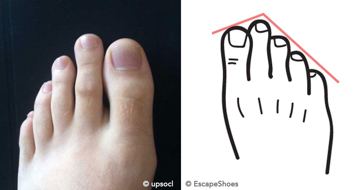 cover 59.jpg?resize=412,232 - ¿Tienes el segundo dedo del pie más largo que los demás? Aquí te revelaremos su significado