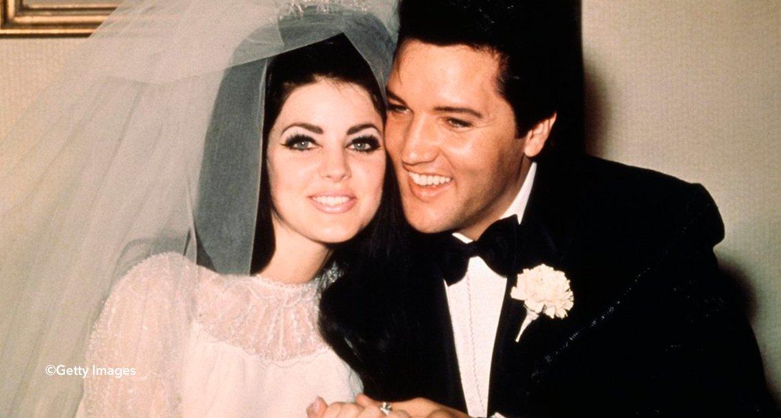 cover elvi - Priscilla Presley reveló íntimos detalles sobre el matrimonio que tuvo con Elvis y los motivos de su divorcio