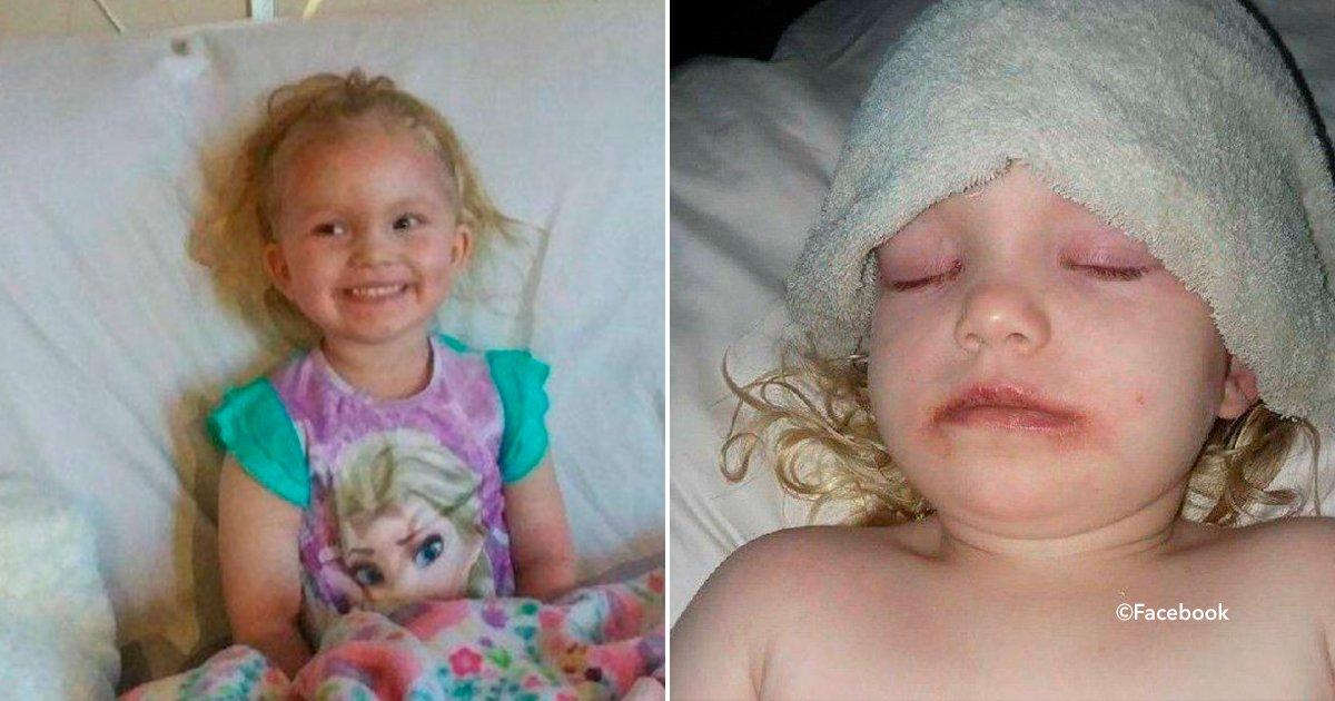 """cover22maqnena.jpg?resize=300,169 - Una niña de tres años sufrió una fuerte alergia luego de usar maquillaje """"barato"""""""