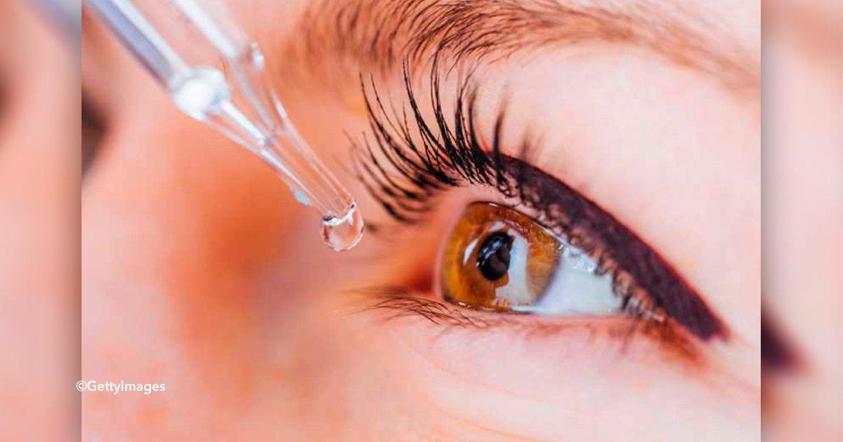 cover22ojo.jpg?resize=1200,630 - Científicos de Israel desarrollan unas gotas para los ojos que podrían hacer que se dejen de usar lentes