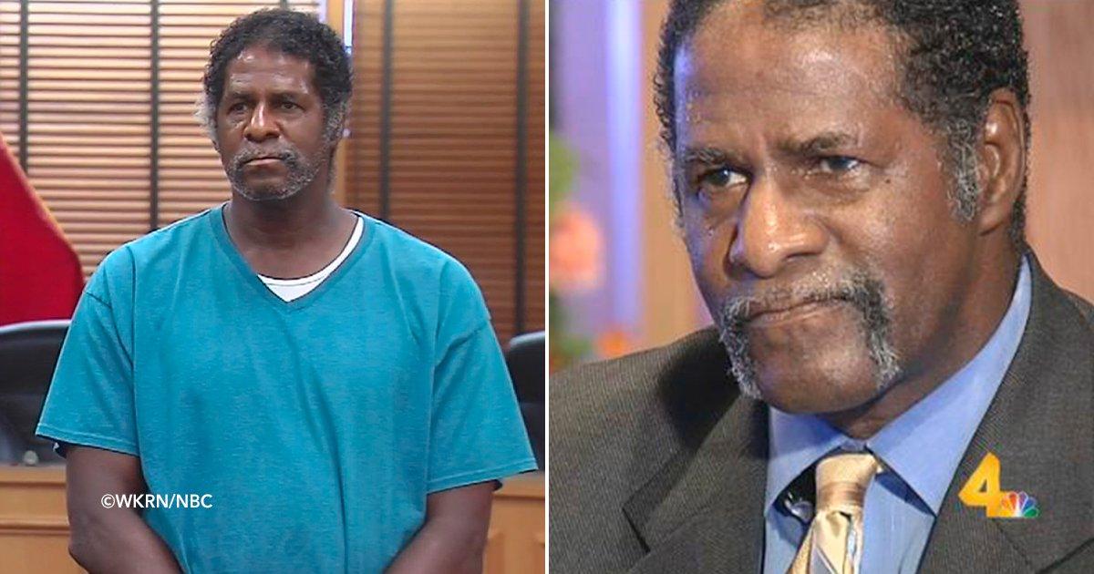 cover22preso - Estuvo preso 31 años por un crimen que no cometió y ahora recibirá un millón de dólares