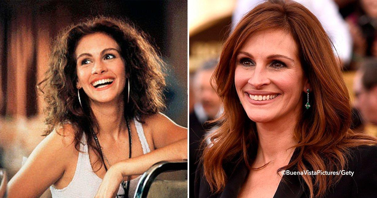 cover22prety - Te sorprenderá ver a los actores de la película Pretty Woman en la actualidad, 27 años después