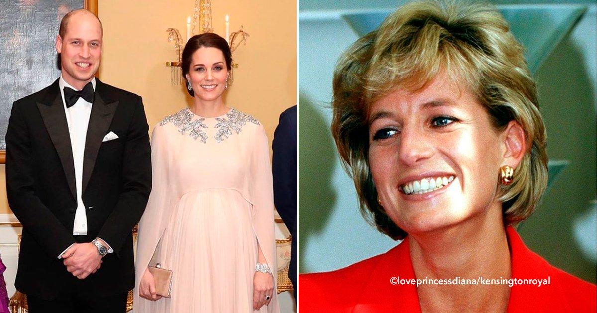 cover22sdiana.jpg?resize=1200,630 - Princesa Diana é a inspiração para o nome da futura filha de Kate Middleton e Príncipe William