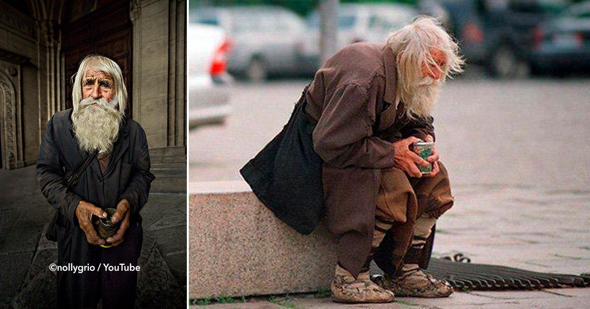 cover22vags.jpg?resize=300,169 - Es considerado casi un santo, Dobri Dobrev es un hombre que renunció a todo y pide dinero para niños necesitados