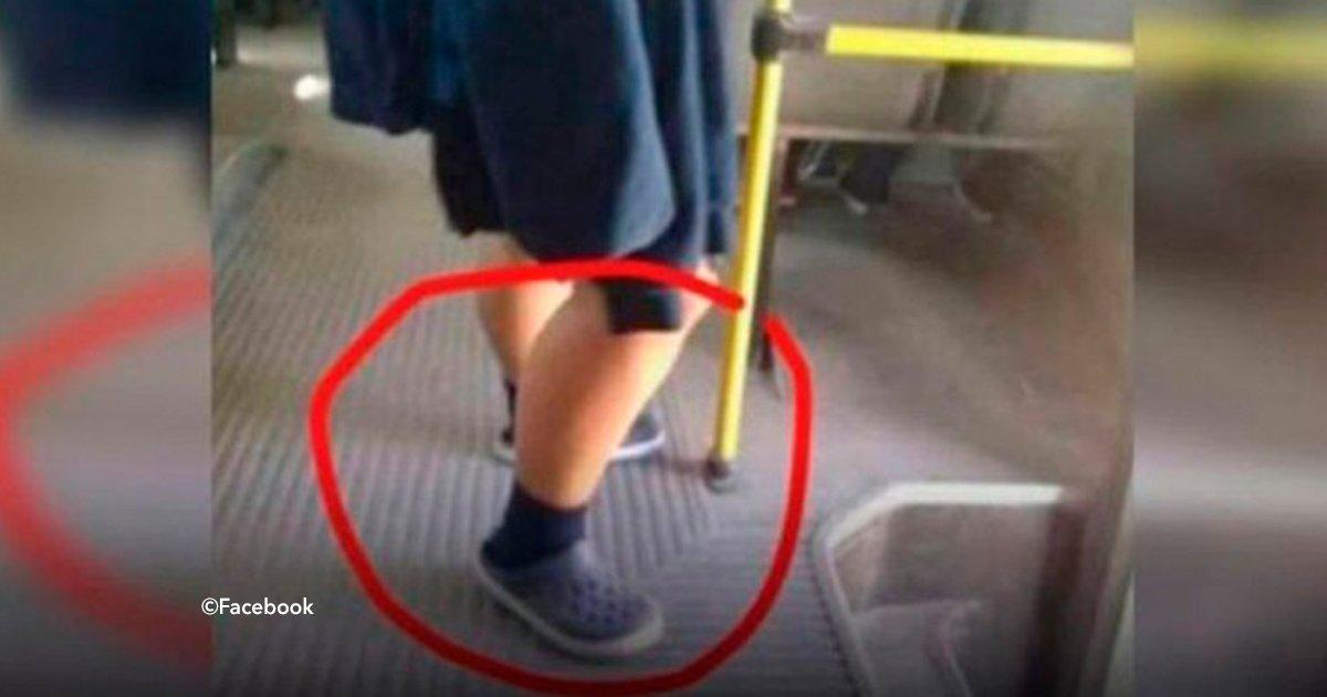 cover22xzap.jpg?resize=1200,630 - Le hicieron bullying por el calzado que usaba y ella les dio una lección de vida