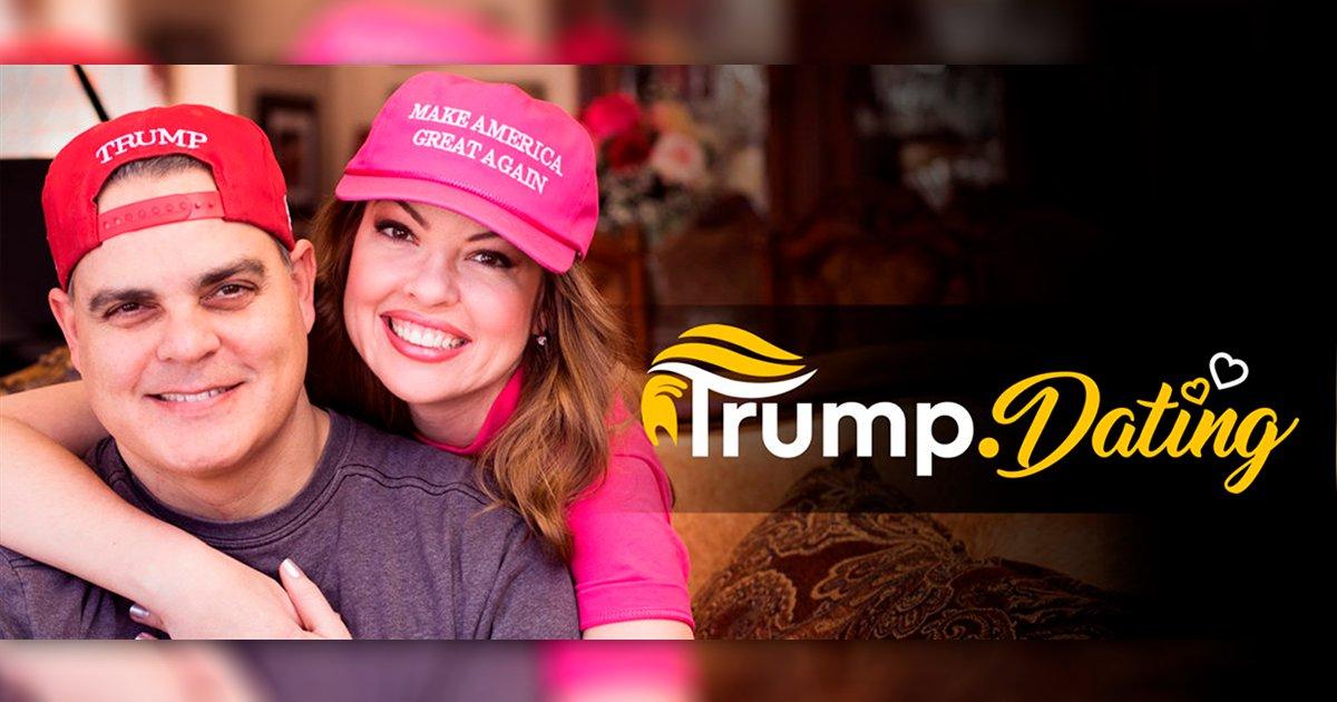 cover34trump - Salió un polémico Tinder exclusivo para seguidores de Donald Trump