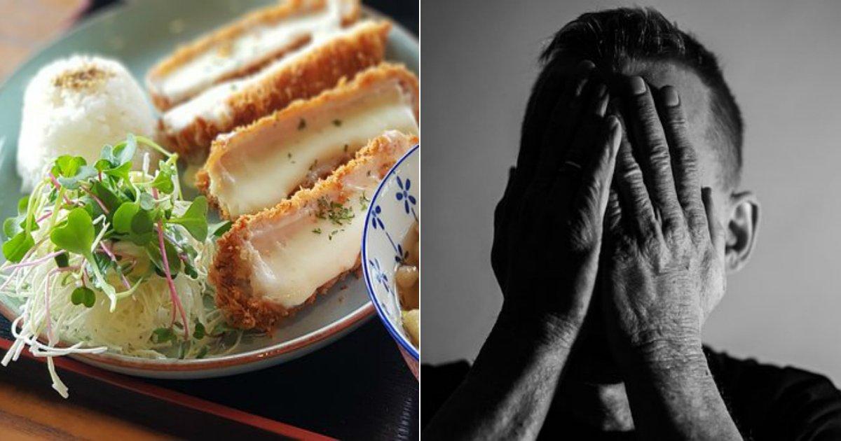 depression 2912424  340 - 기초수급자 아이가 '돈까스' 먹는다고 기분 잡쳤다고 센터에 항의한 시민