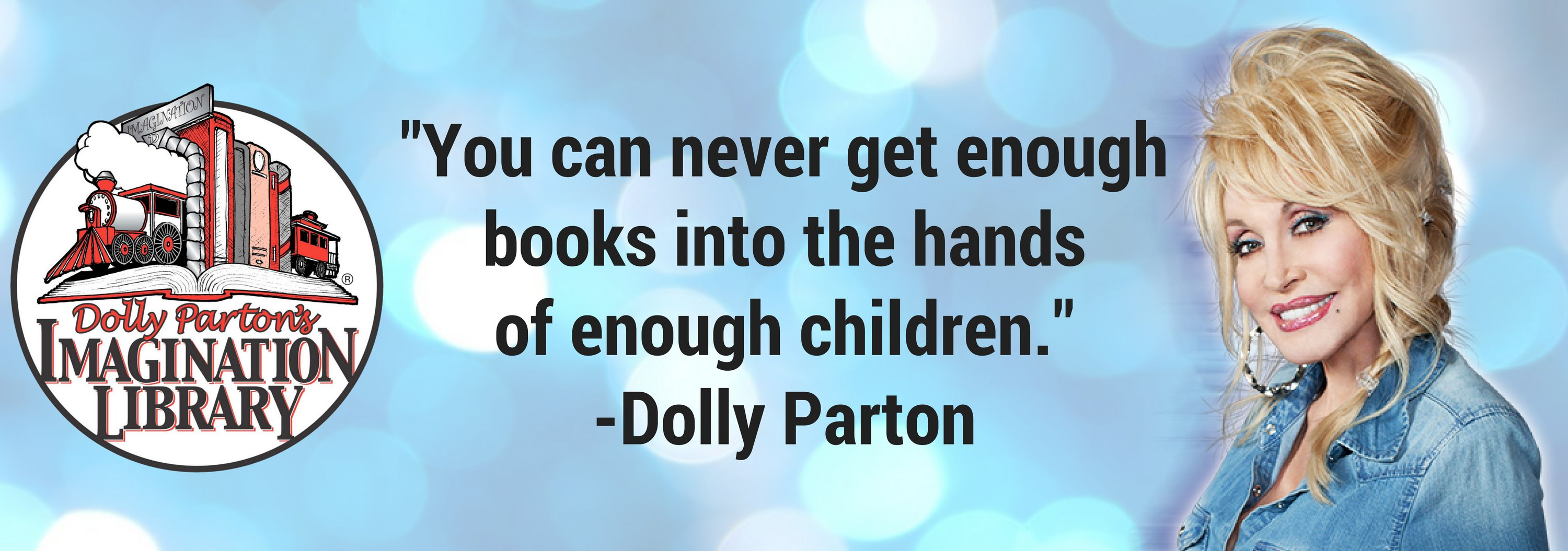 dolly4 - Dolly Parton Finally Realizes Life Book-giving Milestone Years After She Began The Journey