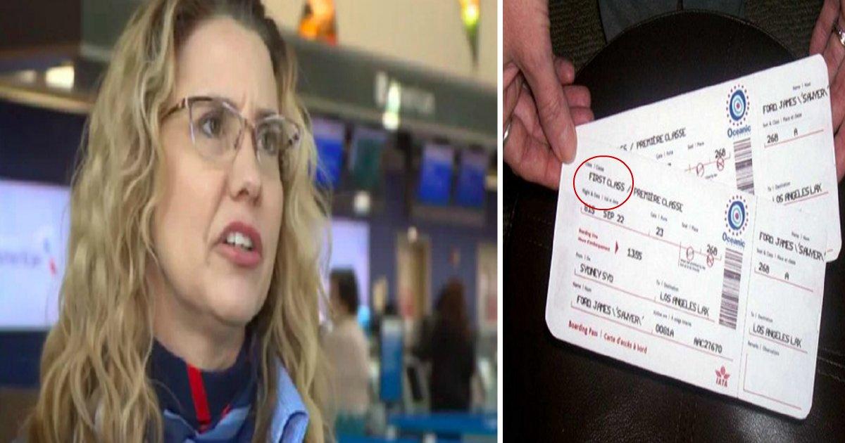 dr featured - Un agent d'aéroport sauve deux jeunes filles du trafic humain.
