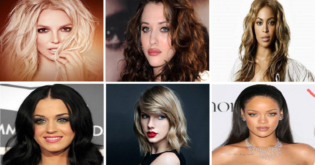 dujsjjjj - Cette fille asiatique se transforme en toutes ces célébrités grâce au maquillage