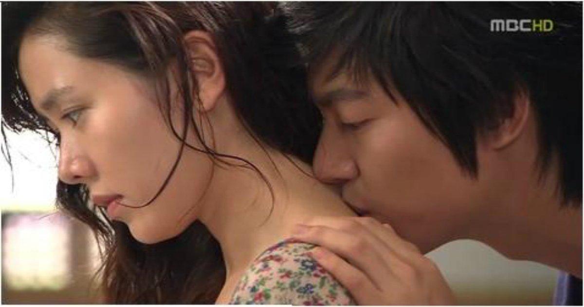 """e505b488924d49d39c1b0c4fac409710 - """"여성들은 '목'에 하는 키스를 가장 좋아한다"""""""