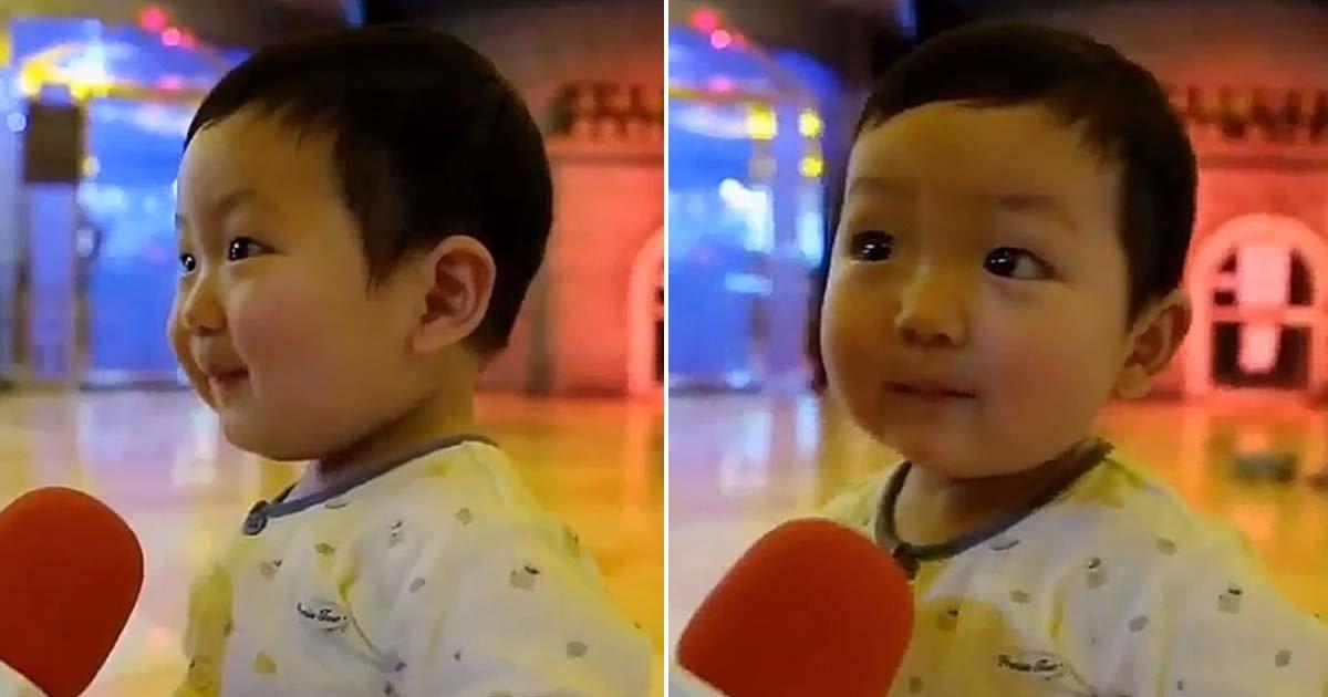 ebacb4eca09c 1 ebb3b5ec82ac 50 - 치명적인 '귀여움'으로 평창 찜질방 찾은 프랑스 언론에 '인터뷰 요청'받은 아기 (영상)