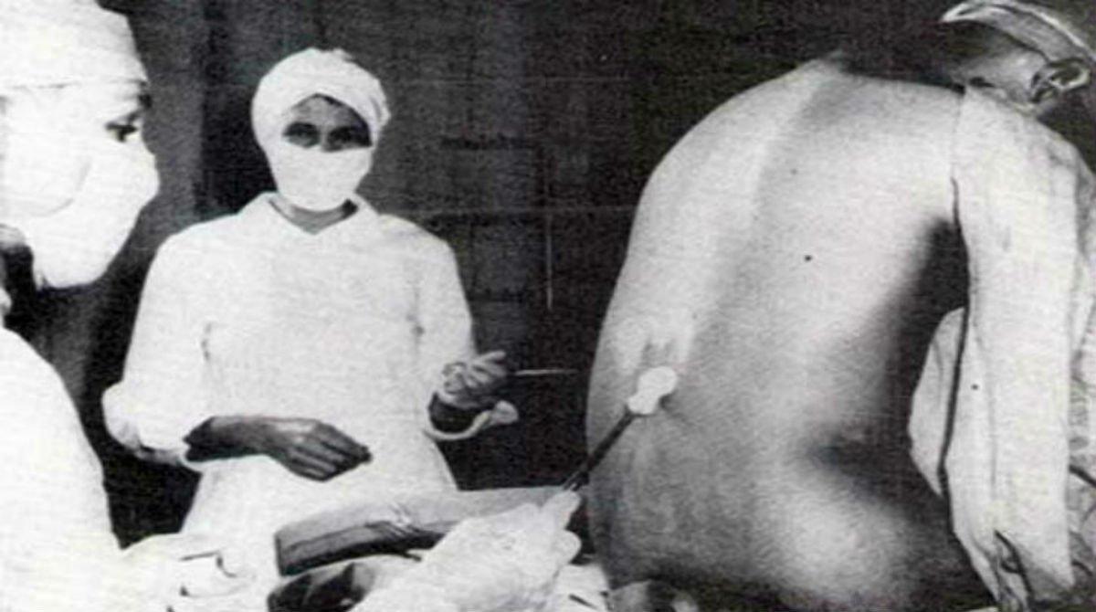 ec8db8eb84ac - Los 7 experimentos con seres humanos más crueles de la historia