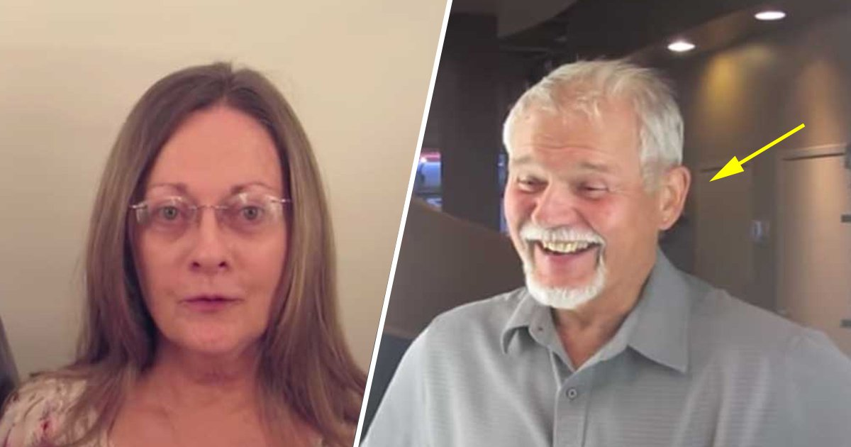 ec8db8eb84ac5 - Wife Surprises Husband With a Makeover on Her 60th Birthday