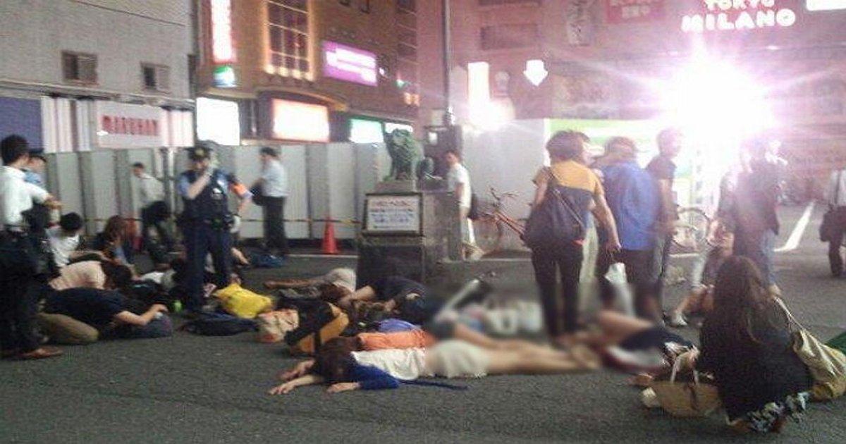 ec9d8cecb9a8eab5ad - 일본 사회를 발칵 뒤집어 놓았던 '명문대' 학생들의 '성폭행' 동아리