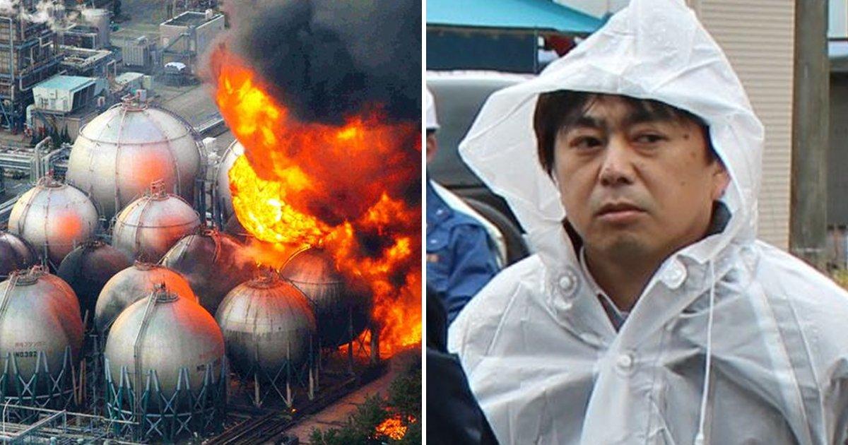 eca09cebaaa9 ec9786ec9d8c 1 ebb3b5eab5aceb90a8 ebb3b5eab5aceb90a8 21 - '후쿠시마 방사능' 목숨걸고 고발하던 현지 PD, 의문의 자살