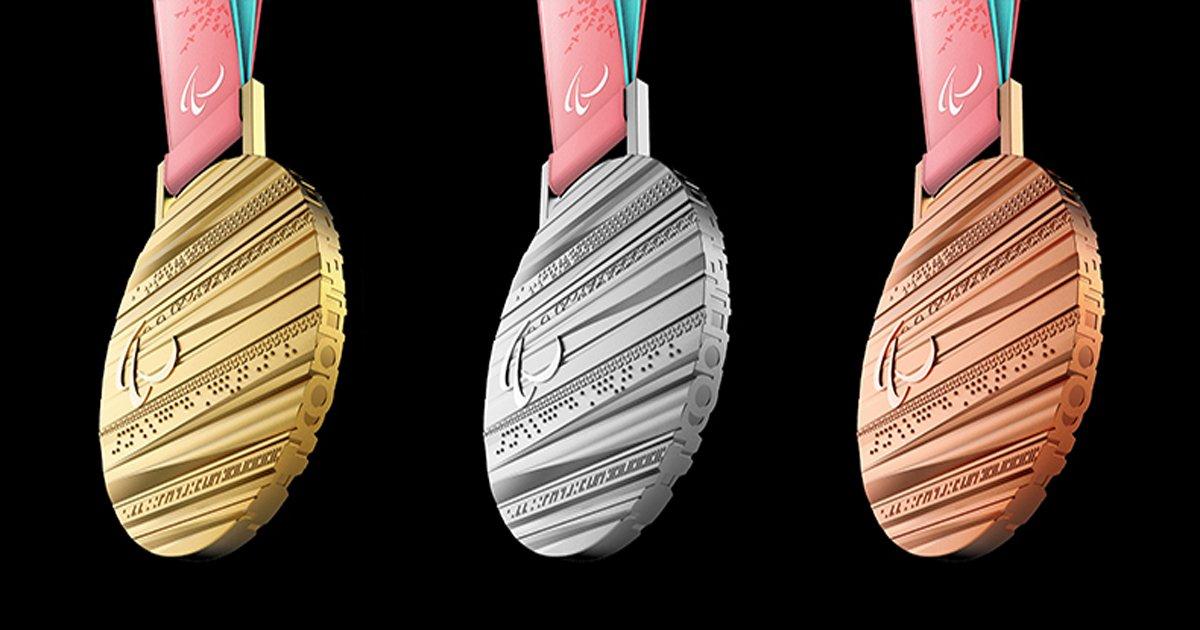 ed8ca8eb9fb4eba6bced94bd - 2018 평창 동계 '패럴림픽' 메달의 숨겨진 비밀 (사진)