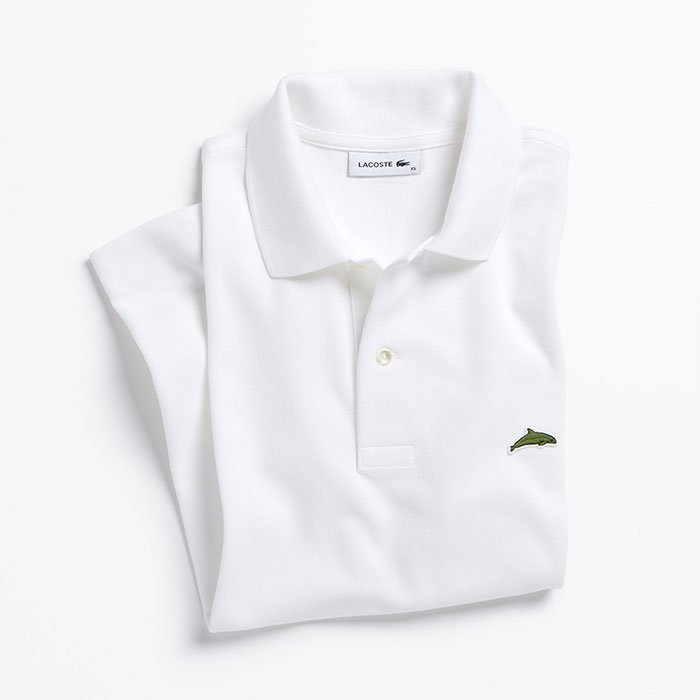endangered species logo crocodile polo shirts greenwashing lacoste 6 5a9e93047c29a  700 - Lacoste Replaces Iconic Crocodile Logo With Endangered Species As Part Of Campaign And People Are Not Excited About It.