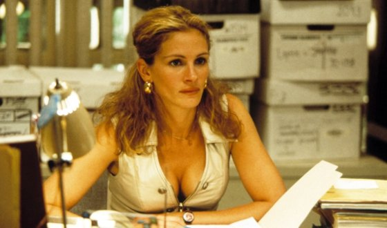 erin brockovich 560 roberts - Filmes clássicos com mulheres fortes para te inspirar