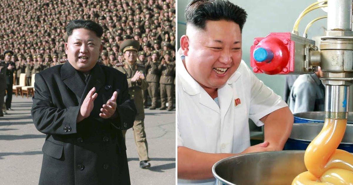 fsdfdsafadsfdsf - '진심..?' 북한 사람들이 진짜라고 믿는 '황당한' 거짓말 Top 10 (영상)