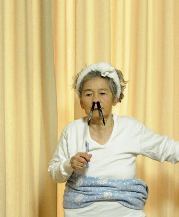 Kimiko Nishimoto