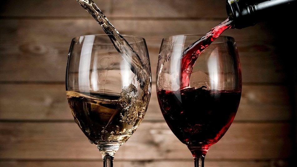 health benefits wine - Consumir álcool é mais eficaz para longevidade do que fazer exercício, conclui estudo