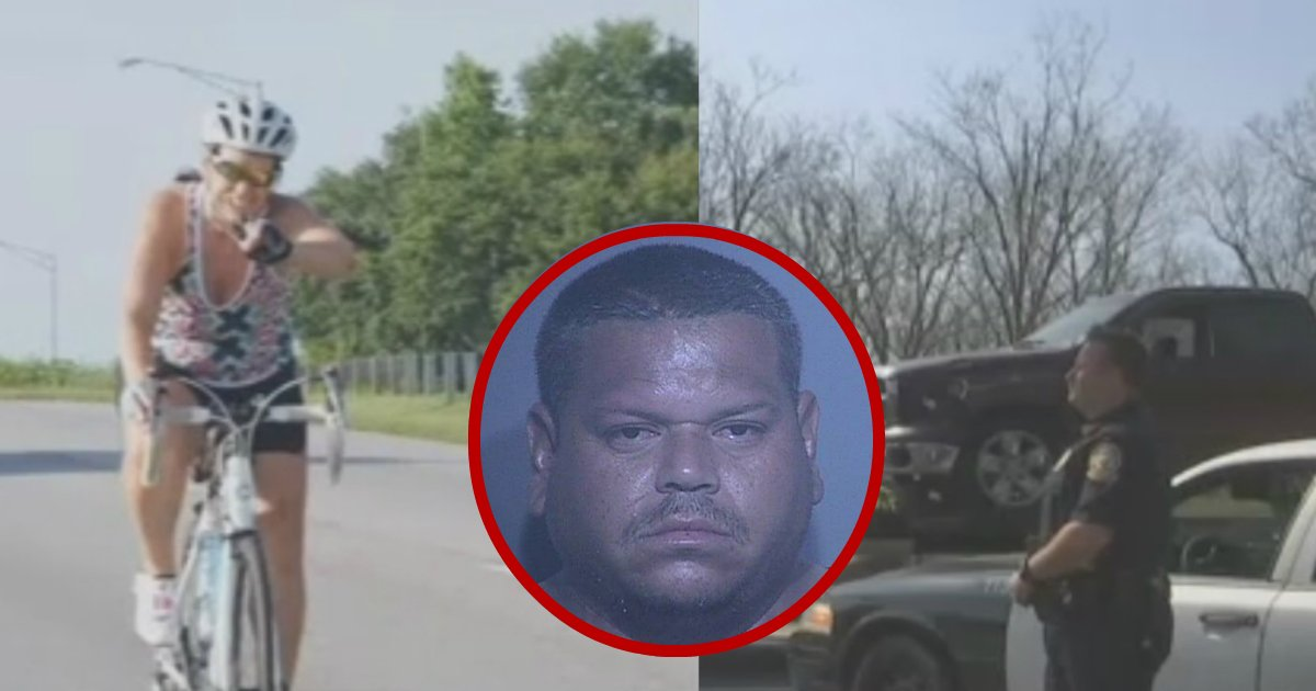 hit and run.jpg?resize=300,169 - Man Charged With Murder After Hit And Run, Turns Out He Is Illegal Immigrant Who Was Deported Twice