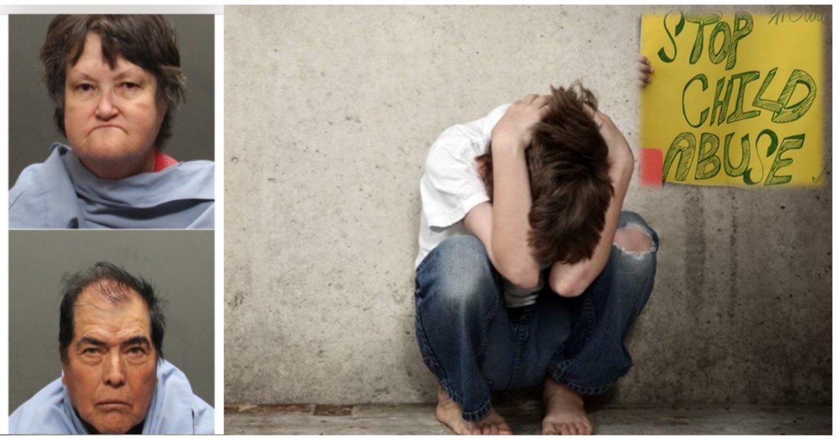 horrorthumb2.png?resize=1200,630 - Un garçon tenu en captivité par ses parents s'échappe par la fenêtre et sauve ses frères et sœurs