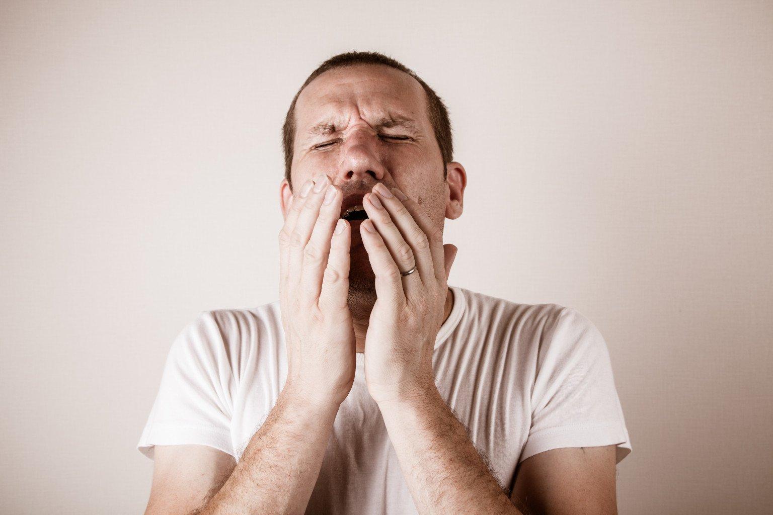 咳風邪 のどが痛い