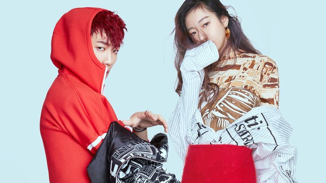 img 5ab971f8ece46.png?resize=1200,630 - 最強嘻哈新星吳卓源與ØZI:放棄在韓國當明星的機會,只想做出讓外國人也想聽的華語音樂!