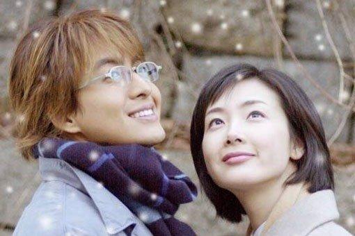 チェ・ジウ ジウ姫 結婚 冬のソナタ 冬ソナ