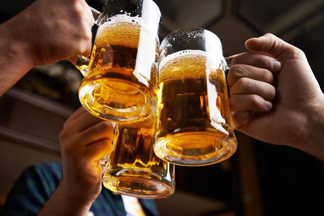 istock 520704188 1 - Consumir álcool é mais eficaz para longevidade do que fazer exercício, conclui estudo